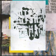 Storm Damage Mint Green Vinyl - New Pressing