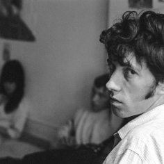 Thoughts on Bert Jansch