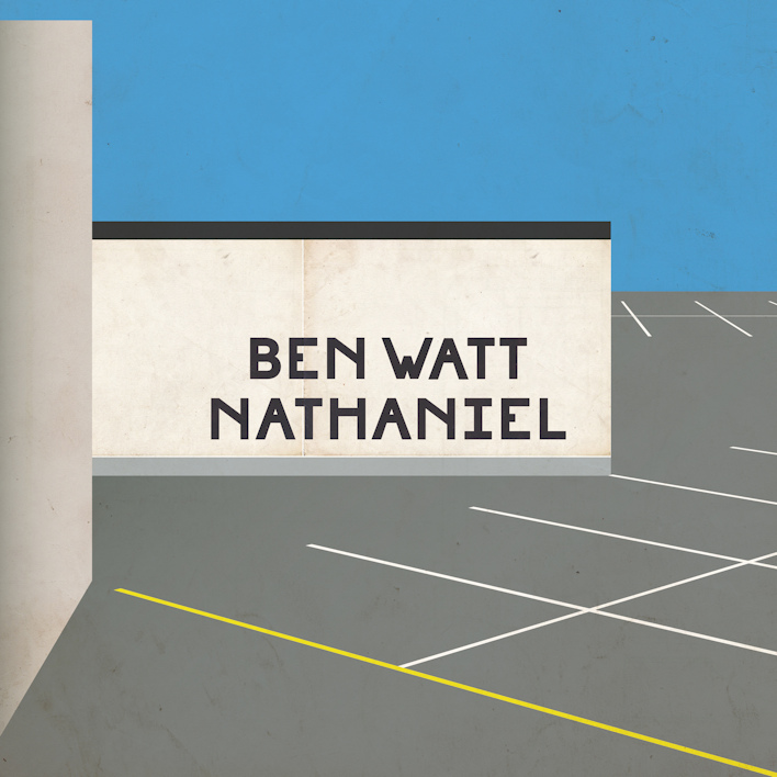 Hear new track, 'Nathaniel'