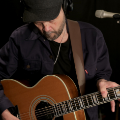 Video: Live New York WFUV Session