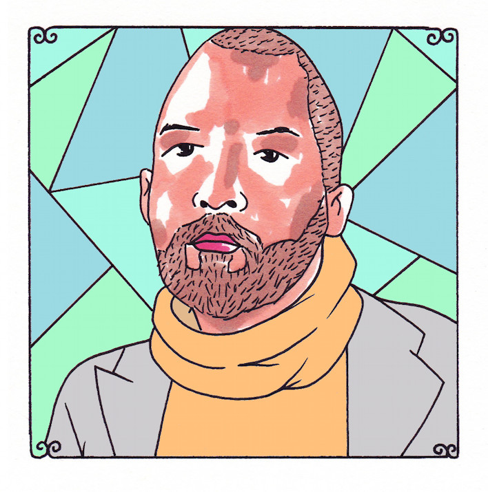 New Daytrotter session