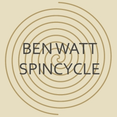 SpinCycle - My Current Listening