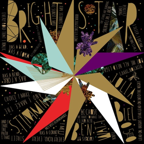 Stimming, Ben Watt and Julia Biel / Bright Star
