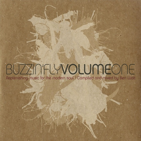 Buzzin' Fly Volume 1 (DJ Mix)