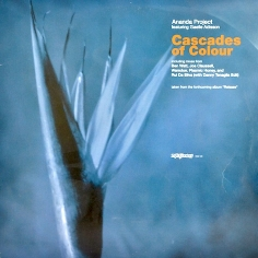 Ananda Project / 'Cascades of Colour' (Ben Watt Remixes)