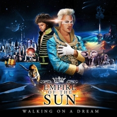 Empire of the Sun / 'Walking on a Dream' (Ben Watt Remixes)