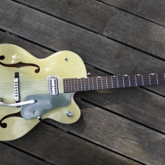 My 1959 Gretsch Single Anniversary