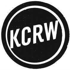 KCRW present exclusive live track