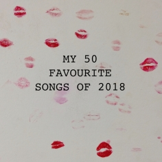 Christmas Mixtape and My Picks of 2018