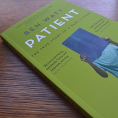 Patient republished