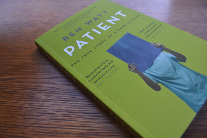 'Patient' republished