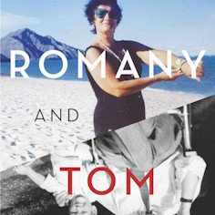 Romany and Tom (Hardback)