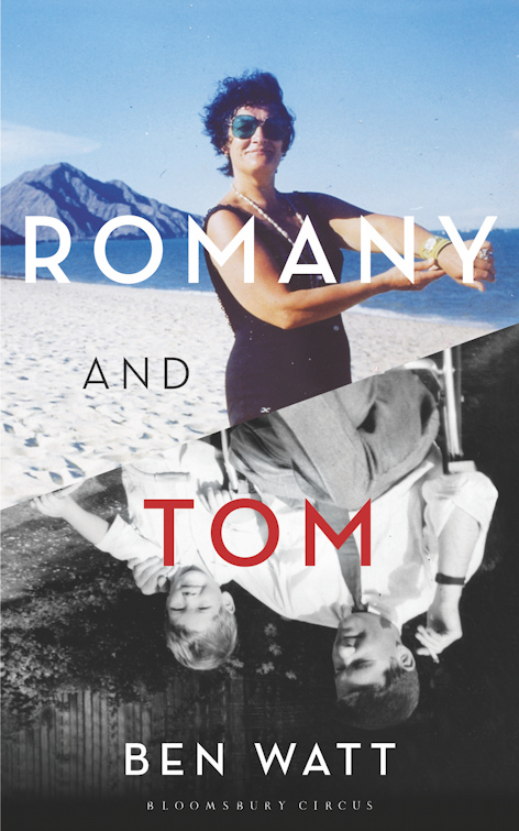 'Romany and Tom' Published