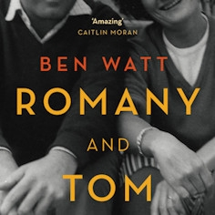 Romany and Tom (Paperback)