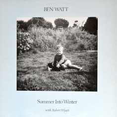 Summer Into Winter EP (feat. Robert Wyatt)