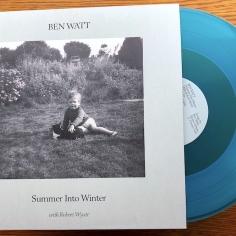 Summer into Winter EP Reissue
