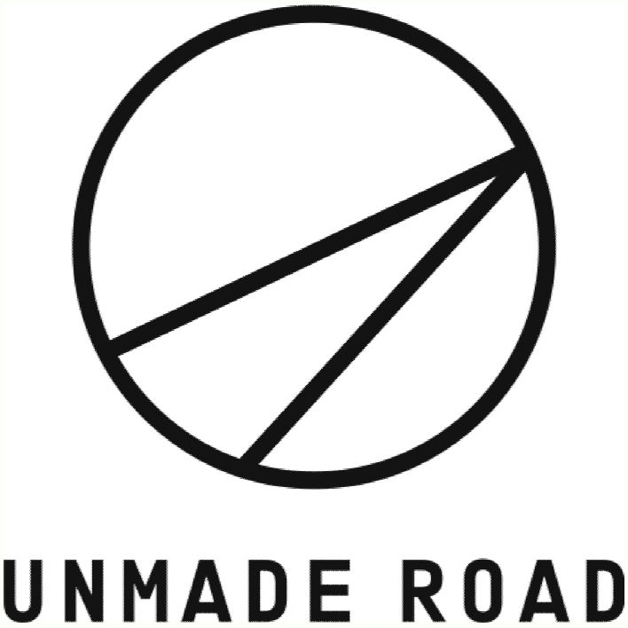 My new imprint, Unmade Road