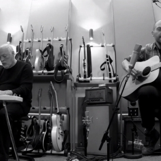 Watch 'The Levels' live with David Gilmour